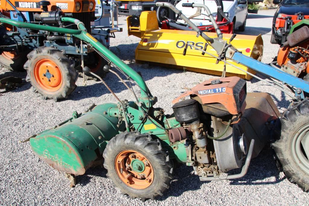 Motocoltivatori macchine agricole antonio magnagna for Vigolo macchine agricole