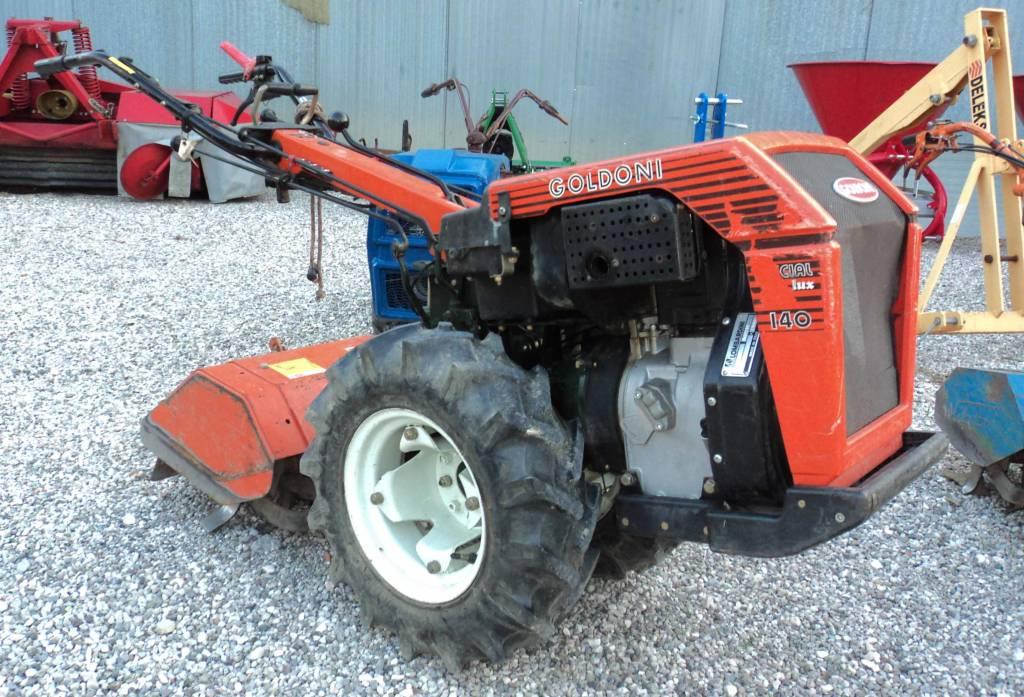 Motocoltivatore goldoni 2 macchine agricole antonio for Trincia per motocoltivatore goldoni