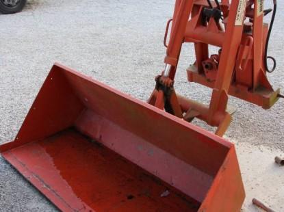 Macchine agricole magagna vendita e assistenza macchine for Vigolo macchine agricole