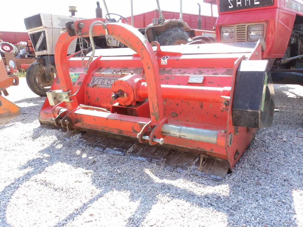 Trincia vigolo macchine agricole antonio magnagna for Vigolo macchine agricole