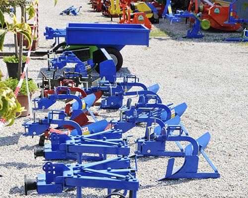 Macchine Agricole PADOVA e ROVIGO